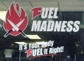 fuel-maddness