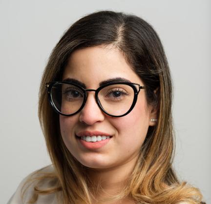 Daniela De Marchena, MBA