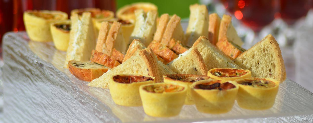 City Palate Guide To The Good Life in Calgary - Appetizer, Starter, Breakfast Banner