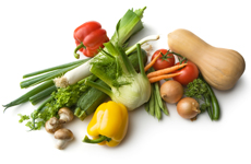 City Palate Guide To The Good Life in Calgary Vegetable and Salad Recipes