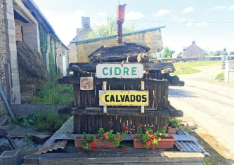 City Palate, guide to the good life in Calgary drink this 2018 11 12 Calvados