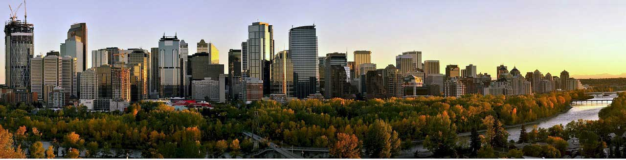 City Palate, guide to the good life in Calgary distribution centers Image