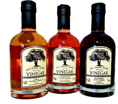 City Palate, guide to the good life in Calgary Get This 2019 01 02 Artisan vinegars