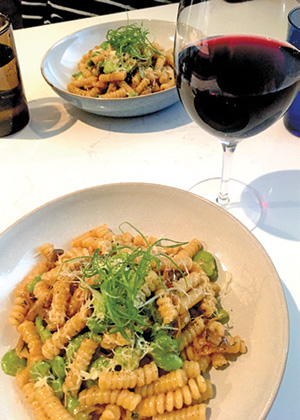 City Palate, guide to the good life in Calgary - feature 2018-01-02 Cotto Italian Comfort Food