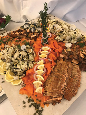 City Palate, guide to the good life in Calgary - restaurants and chefs 18 course sunday brunch anyone 2018-03-04 3