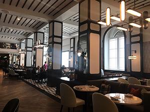 Hawthorn Dining Room
