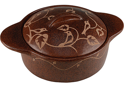 City Palate, guide to the good life in Calgary - get this - 2019-05-06 - Tamarind Casserole Dish, Ten Thousand Villages,