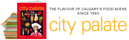 City Palate Logo