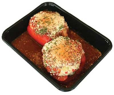 Heat 'n' Eat take-home meals, by Spolumbo's Fine Foods