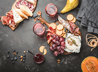 The Rocky Mountain Wine & Food Festival,