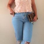 boyfriend-ripped-jeans-rosette-cropped-top-5