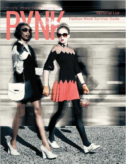 PYNK Magazine
