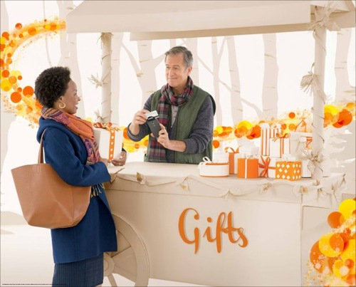 AT&T Holiday Campaign 2014