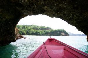 boat-ride-soufriere-saint-lucia