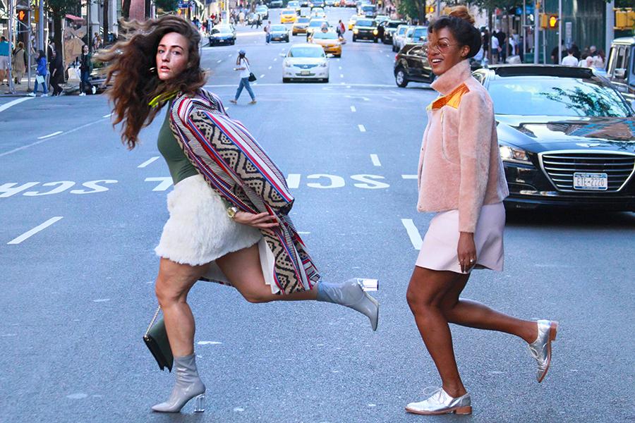 fall-jacket-trends-metallic-colorful-fur
