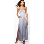 silver-dress