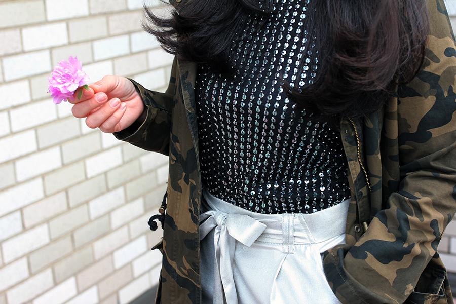 metallic-culottes-maja-camo-jacket-sequin-tee-5