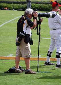 Sports Post Photography