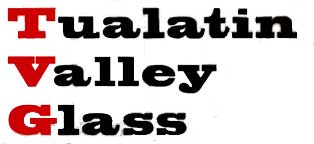 Tualatin Valley Glass