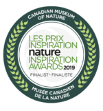 2019 Nature Inspiration Awards