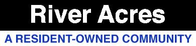 River Acres Homeowners Association