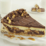 The Big Blitz Pie with SNICKERS® BAR
