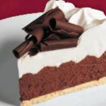 French Silk Cream Pie