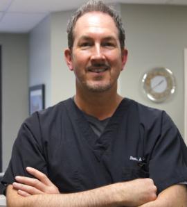 Dr. Steve Card