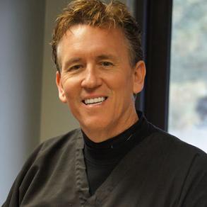 Dr. Dan Johnson