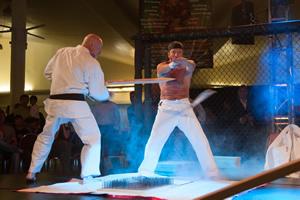 Bu Tae Do - Martial Arts