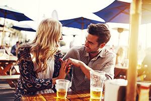 Bars - Dating
