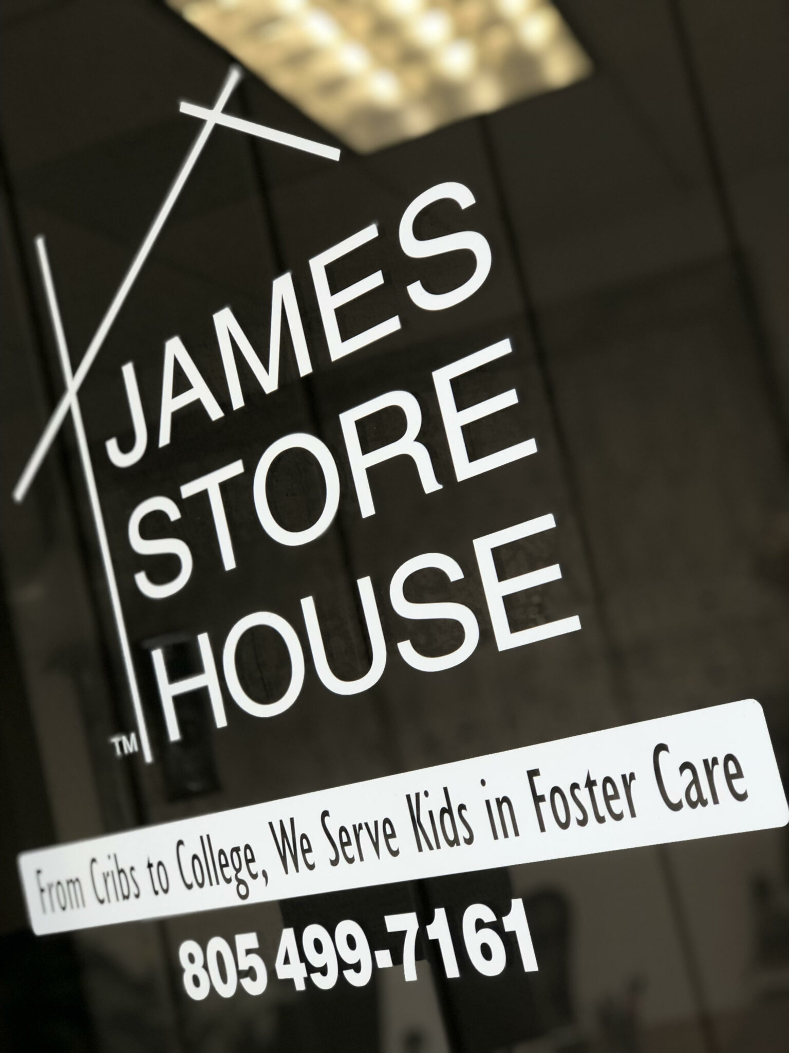 James Storehouse