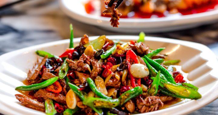 Find Restaurants in Thousand Oaks