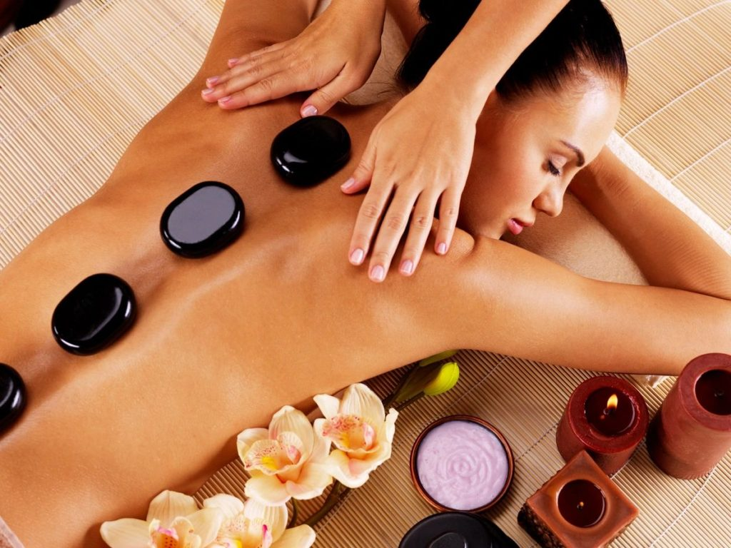 Spa and Wellness in Ventura County