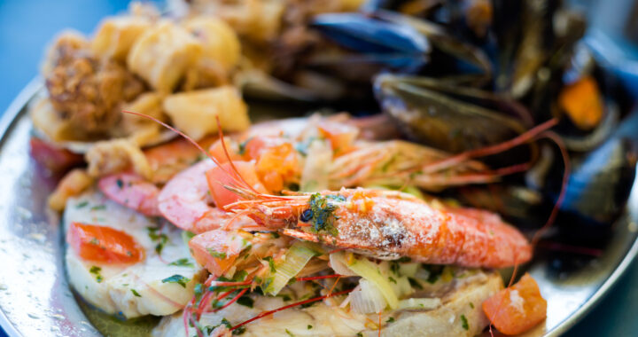 Find Restaurants in Montecito