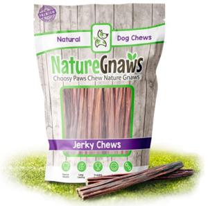 Nature Gnaws