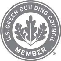 US Green Building Council Member Badge