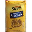 Always-Save-Sugar