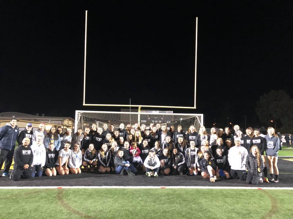 NPHS Girls Soccer