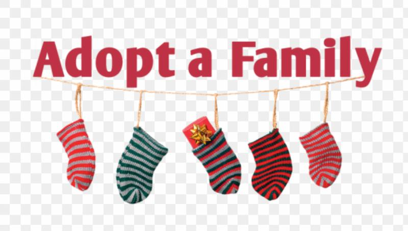 Adopt a Cancer Fit Family this Holiday