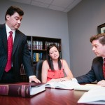 Holcomb Dunbar Divorce and Child Custody