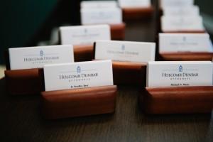 Holcomb Dunbar - Commercial Litigation