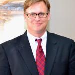 Joshua P. Moore