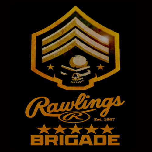 Rawlings Five Star Brigade