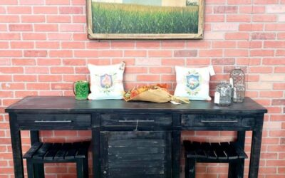 Rustic Table