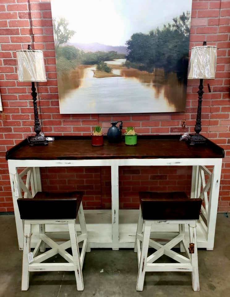 wall decor Arches   Home Decor Stone Prattville, AL   The Depot Furniture Gallery