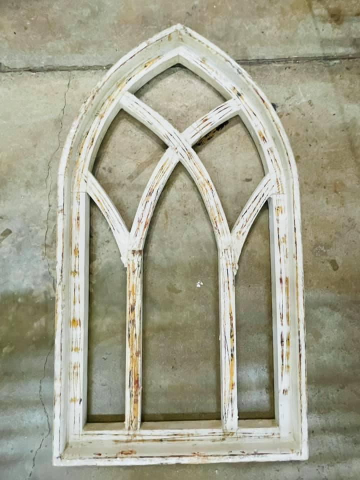 wall decor Arches | Home Decor Stone Prattville, AL | The Depot Furniture Gallery