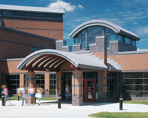 Masconomet Regional High School