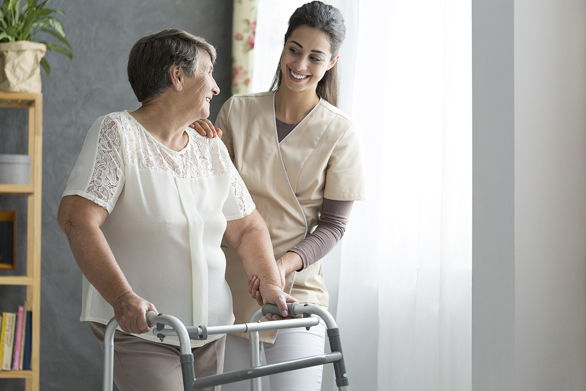 How Skilled Nursing Can Benefit After Surgery