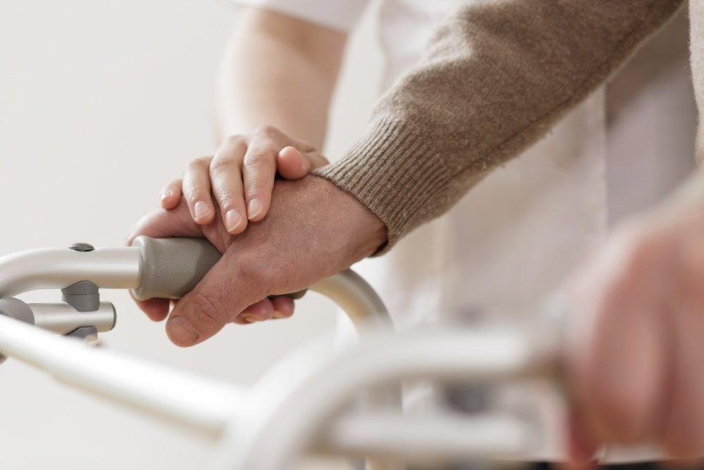 Nursing Rehabilitation & Recovery – What To Expect